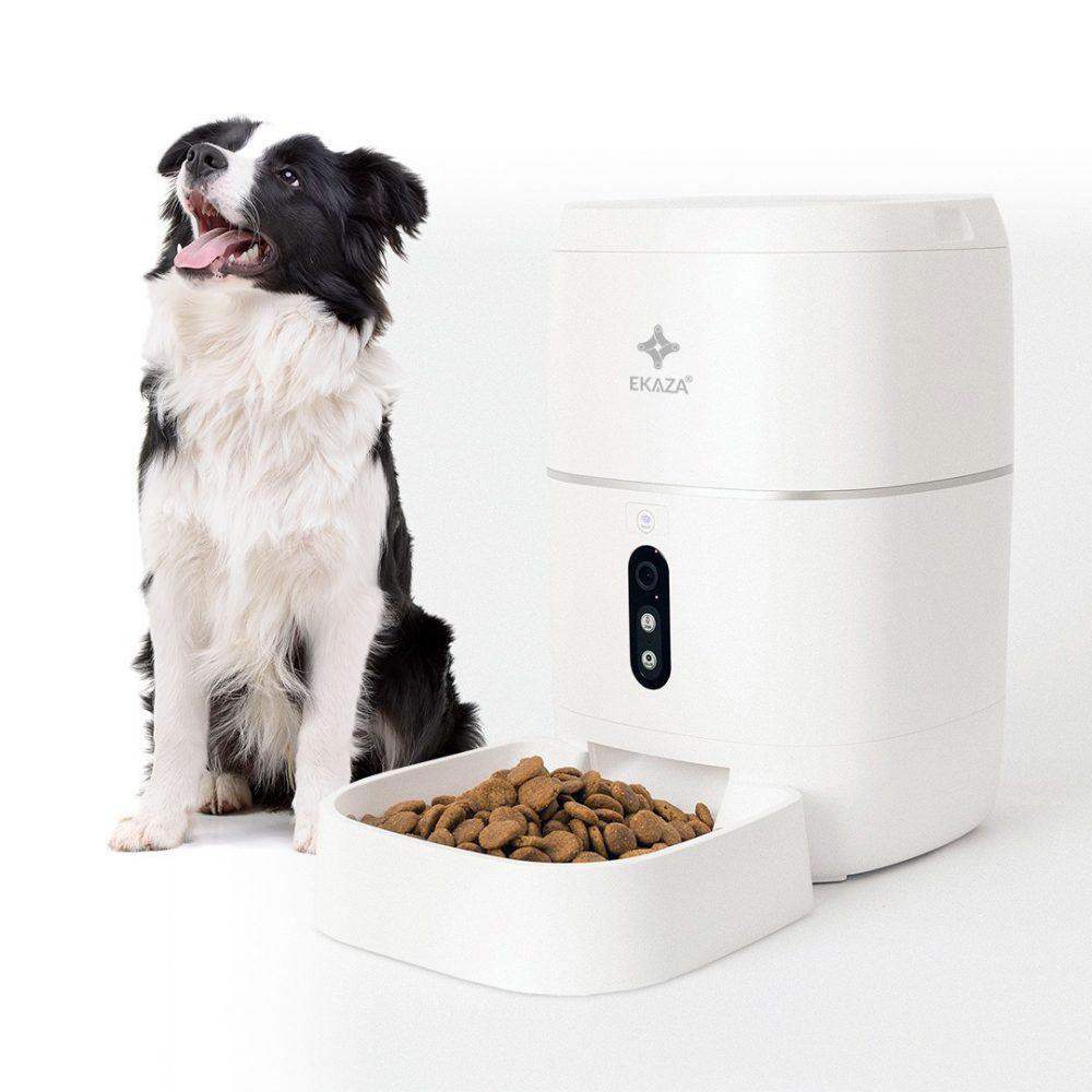 EKAZA PET Nutri Alimentador Pro 6L